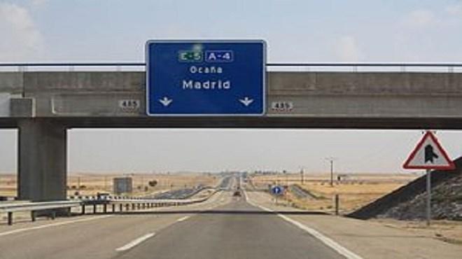 Madrid : Quatre Marocains décédés dans un accident de la route