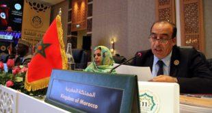 Tunis : M. Abiaba participe aux travaux de la 11ème Conférence islamique des ministres de la culture