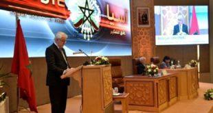 Académie du Royaume du Maroc : Clôture des travaux de la 46-ème session