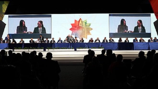 Agadir : Signature du Cadre d'orientation pour la mise en œuvre de l'exercice des compétences des régions