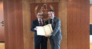 Vienne : Le Roi Mohammed VI, un leader qui jouit d'un profond respect et d'une grande estime en Afrique et dans le monde