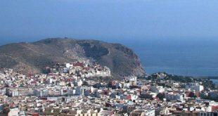 Al Hoceima : Deux alpinistes secourus coincés sur le mont Tidirhine