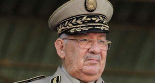 Algérie : Le «coût» d'Etat du Général Gaïd Salah