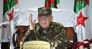 Algérie : Décès du général Ahmed Gaïd Salah (Officiel)