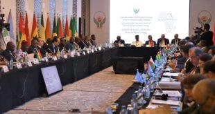 Rabat : Le Maroc élu à la tête de UCESA