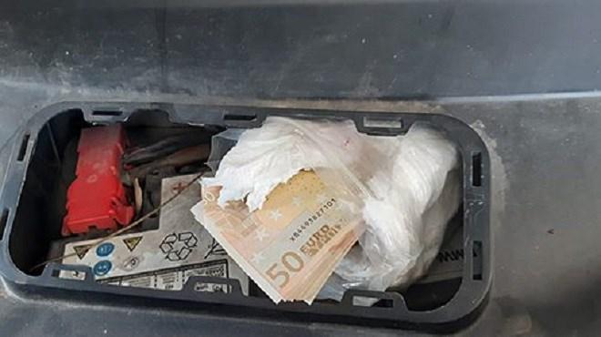 Tanger-Med : Saisie de plus de 54.000 euros non déclarés