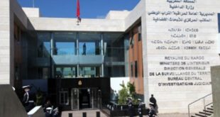BCIJ : 8 individus arrêtés pour liens présumés à un réseau criminel d'immigration clandestine