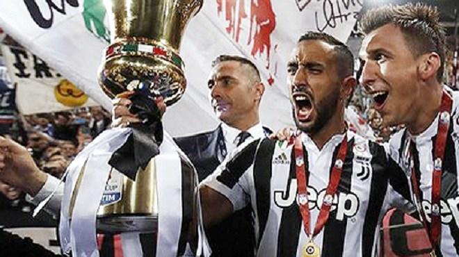Qatar : Mario Mandzukic rejoint son ancien coéquipier Benatia à Al-Duhail