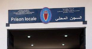 Bouarfa : Une campagne médicale au profit des prisonniers