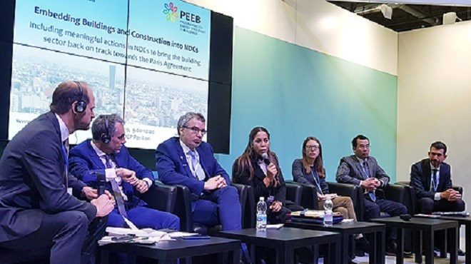 COP25 : La CDN Maroc prend en considération l'ensemble des secteurs économiques