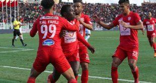 Coupe de la CAF : Le HUSA s'impose face au Paradou AC