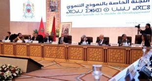 Rabat : Début des travaux de la Commission Spéciale sur le Modèle de Développement
