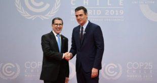 """COP25 : Le Maroc poursuit ses actions dans le cadre d'une approche """"ambitieuse et solidaire"""""""
