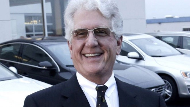 Diplomatie : David Fischer nouvel ambassadeur des Etats-Unis au Maroc