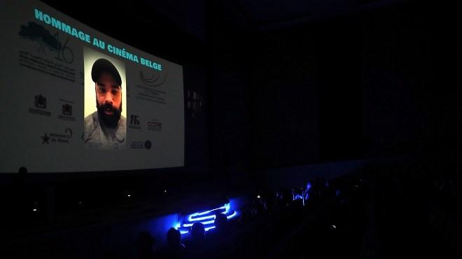 Festival cinéma et migrations : Hommage aux différentes figures du cinéma belge