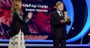 FIFM : Hommage exceptionnel à la légende Robert Redford