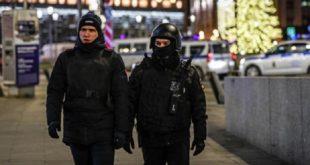 Russie : Le FSB a démantelé une filière de trafic d'armes