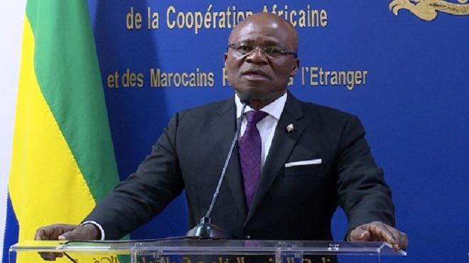 Les parlements marocain et gabonais appelés à contribuer à la consolidation des relations bilatérales