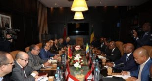 Le président du parlement gabonais réitère le soutien permanent de son pays à l'intégrité territoriale du Maroc