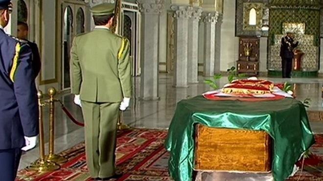 Algérie : Gaïd Salah est mort, le régime s'accroche