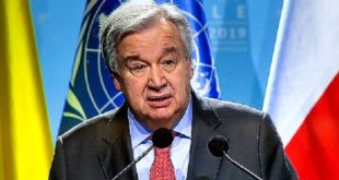 """Journée internationale des migrants : A. Guterres appelle à """"donner vie"""" au Pacte de Marrakech"""