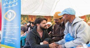 Chirurgie de la cataracte : Une campagne médico-sociale à Marrakech