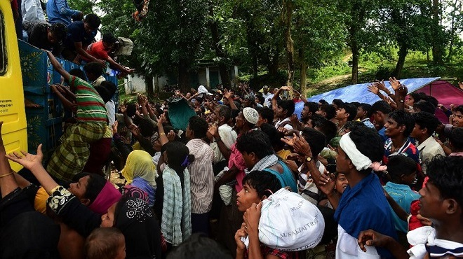 Inde : La pression s'accroit sur les musulmans