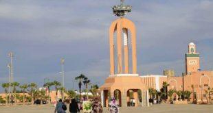 INDH : Remise d'équipements et de matériels à Laayoune