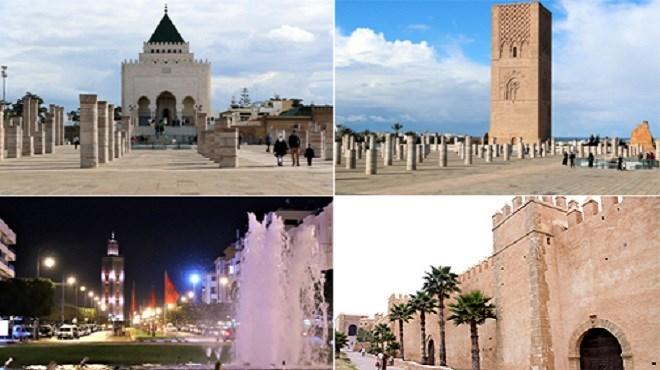 Isesco : Inscription de la ville de Rabat sur la liste du patrimoine islamique