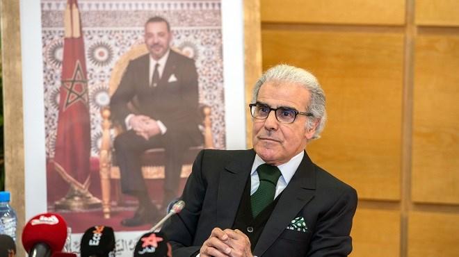 BAM : Jouahri se félicite de la 4ème LPL approuvée par le FMI en faveur du Maroc