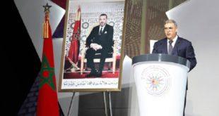 Sa Majesté le Roi adresse un Message aux premières Assises nationales de la régionalisation avancée
