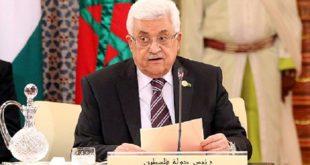 Ramallah : Mahmoud Abbas salue les positions de SM le Roi en soutien aux droits palestiniens légitimes