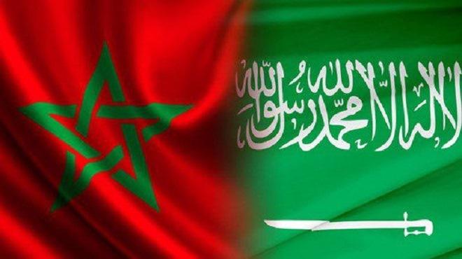 Rabat : Deuxième réunion de la Commission militaire mixte maroco-saoudienne