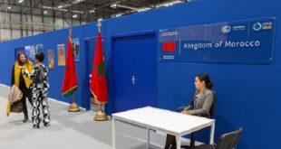 Changement climatique : Le Maroc parmi les pays les plus engagés au monde
