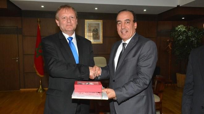 Maroc-Hongrie : Une volonté affichée de renforcer la coopération