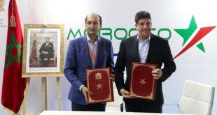 Rabat : Un accord de partenariat signé entre MASEN et Morocco-Alumni
