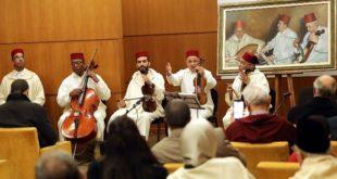Musique andalouse : Moulay Ahmed Loukili, 31 ans après…