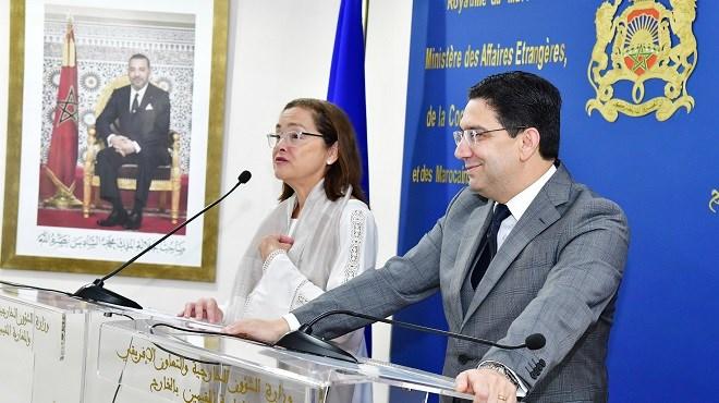 Le Maroc et le Salvador ouvrent une nouvelle page dans leurs relations
