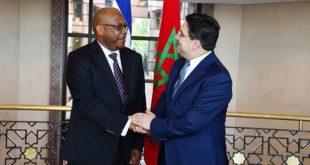 Le Lesotho suspend toutes les décisions et déclarations antérieures relatives au Sahara marocain et à la pseudo-rasd