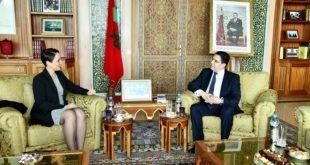 La Jamaïque déterminée à renforcer ses relations de coopération avec le Maroc