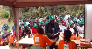 Agriculture : La Fondation OCP lance la carte de fertilité des sols au Ghana