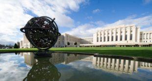 Genève : L'ONU lance un appel humanitaire de près de 29 milliards de dollars