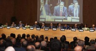 Casablanca : El Otmani insiste sur l'accélération de la réalisation des chantiers