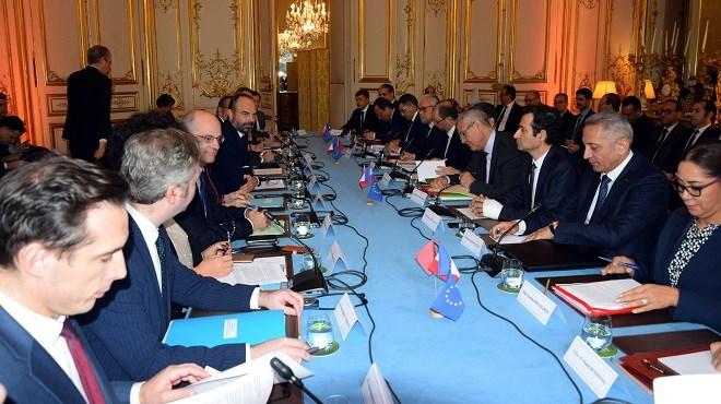 Sahara : La France réaffirme son appui au plan d'autonomie présenté par le Maroc