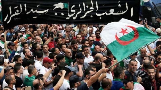 Présidentielle algérienne : Le scrutin de tous les dangers