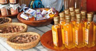 Produits du terroir : La 4ème foire régionale  à Kénitra