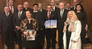 """Society : La revue autrichienne consacre un spécial intitulé """"le Maroc : Un pont entre l'Orient et l'occident"""""""
