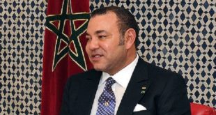 Pays-Bas,SM le Roi Willem-Alexander,SM le Roi Mohammed VI