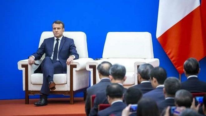 Sahel : Macron veut reprendre la main