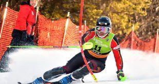 Ski : Sami Lamhamedi triplement médaillé lors d'un tournoi international au Québec